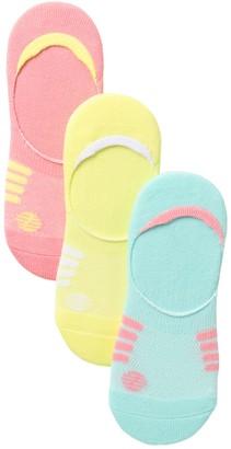 Z By Zella Liner Sport Socks - Pack of 3