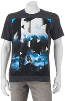 Apt. 9 Men's Latter Clouds Tee