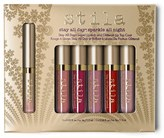 Stila stay all day, sparkle all night lip set (Limited Edition)