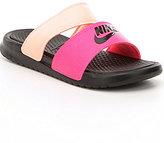 Nike Benassi Duo Ultra Slide Sandals