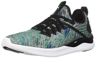 Puma Women's Ignite Flash GEO Sneaker
