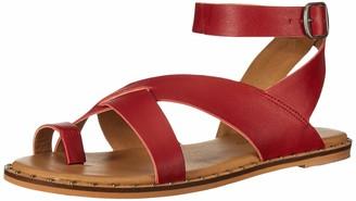 Lucky Brand Women's Farran Flat Sandal