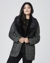 Tweed Coats Womens - ShopStyle