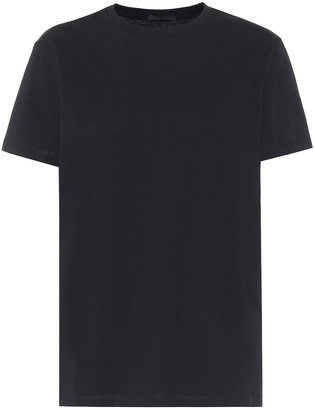 Wardrobe NYC Release 05 cotton T-shirt