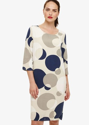 Phase Eight Diletta Spot Dress