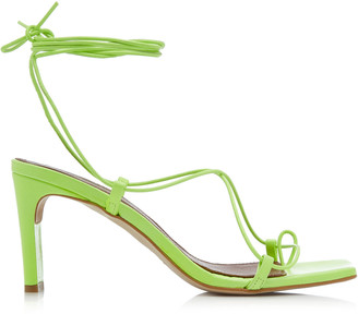Alohas Bellini Strappy Leather Sandals