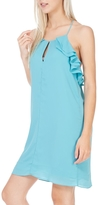 Everly Racerback Lined Dress