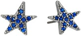 Marc Jacobs Charms Paradise Star Studs Earrings
