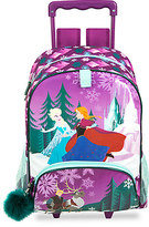 Disney Frozen Rolling Backpack - Personalizable