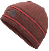 The North Face Men's Wool Blend Beanie - Red