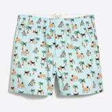 J.Crew Factory Drinking dogs boxers