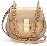 Chloé Drew Bijou mini leather cross-body bag