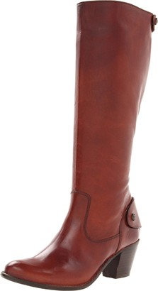 Frye Women's Jackie Zip Tall Boot