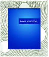 Royal Selangor Photoframe 8515