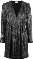 Roseanna v-neck dress - women - Polyester - 36