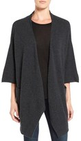 Velvet by Graham & Spencer Women's Cashmere Cardigan