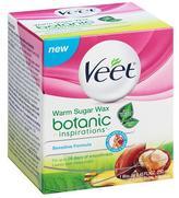 Veet Botanic Warm Sugar Wax
