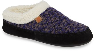 Acorn The Jam Mule Slipper