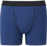 Uniqlo Men Supima Cotton Soft Band Boxer Briefs