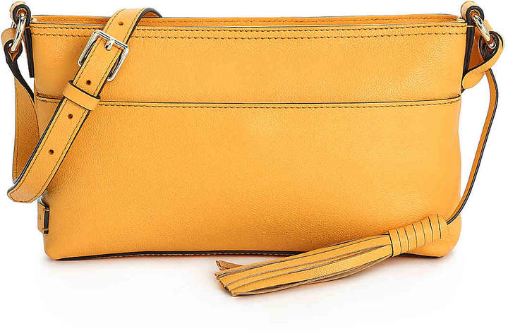 9d0b36ed5dbd6 Mustard Cross Body Bag - ShopStyle