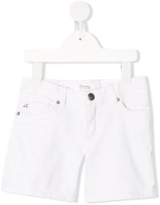 Bonpoint Denim Shorts