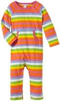 Marimekko Tuule Coveralls (Baby) - Multi Stripe-9 Months