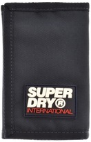 Superdry Pop International Wallet Navy