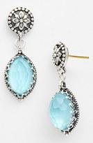 Konstantino Women's 'Aegean' Drop Earrings