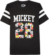 Novelty T-Shirts Mickey Mouse 28 Short-Sleeve Tee