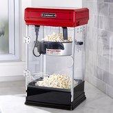 Crate & Barrel Cuisinart ® Red Popcorn Maker