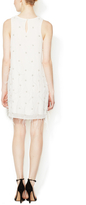 Cynthia Steffe Anais Embellished Dress