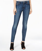 Lucky Brand Bridgette Barrier Wash Skinny Jeans