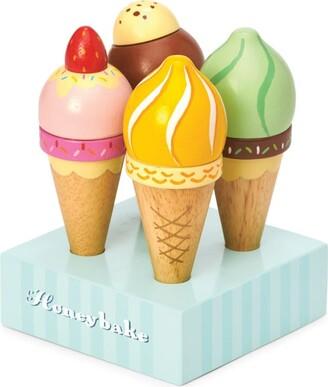 Le Toy Van Ice Cream Set