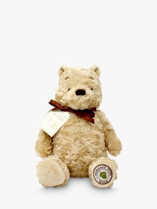 Winnie The Pooh Cuddly Soft Toy