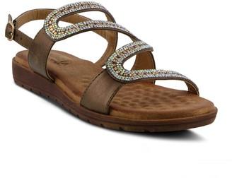Patrizia Roria Women's Slingback Sandals