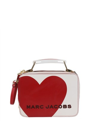 Marc Jacobs Heart Box 20