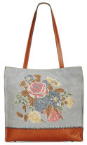 Patricia Nash Cross Stitch Toscano Tote