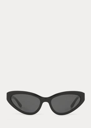 Ralph Lauren Modern Cat-Eye Sunglasses