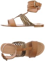 Sigerson Morrison Sandals