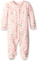 Rene Rofe Baby Girls' Coverall
