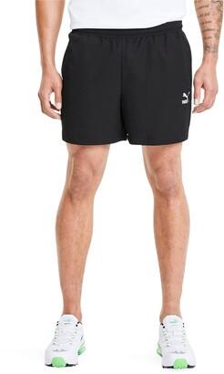 """Puma Classics Woven 5"""" Shorts"""