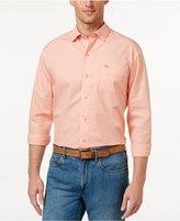 Tommy Bahama Men's Paradise Island Check Long-Sleeve Shirt