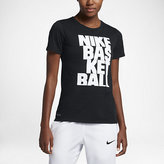 Nike Dry Women's Basketball T-Shirt