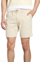 Chubbies The Khakinators 5 1/2-Inch Inseam Shorts