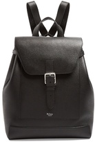 Mulberry Chiltern grained-leather backpack