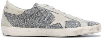 Golden Goose Low Top Trainers
