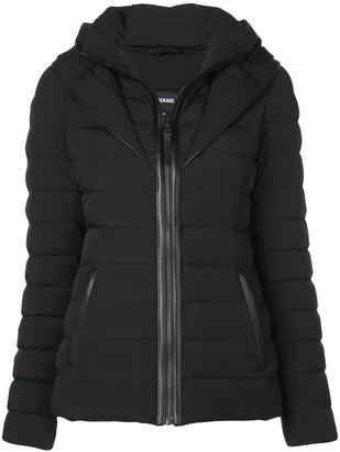 Mackage hooded Anrearc down jacket