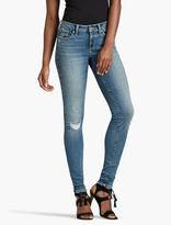 Lucky Brand Sasha Super Skinny Legging Jean In Crestfallen