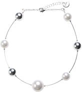 SABA Tallulah Pearl Necklace
