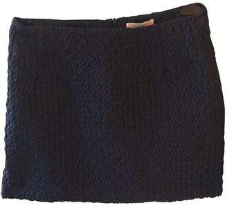Paul & Joe Sister \N Burgundy Skirt for Women